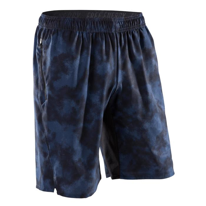 Short fitness cardio homme  FST500 - 1411808