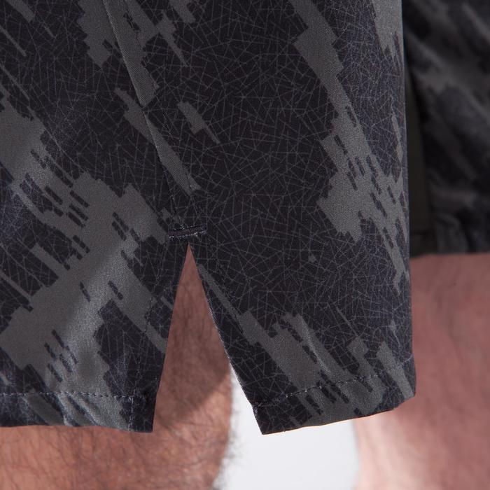 Short fitness cardio homme  FST500 - 1411812