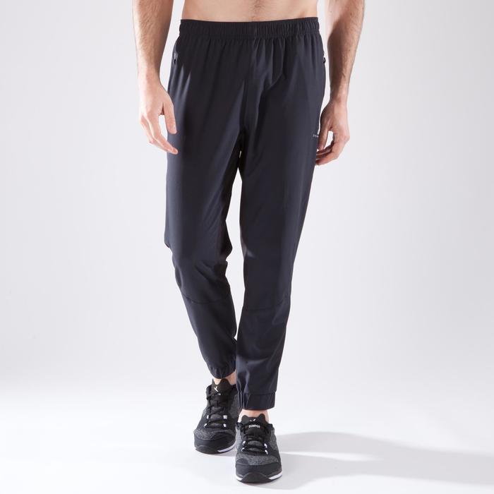 Pantalon fitness cardio homme FPA500 - 1411841