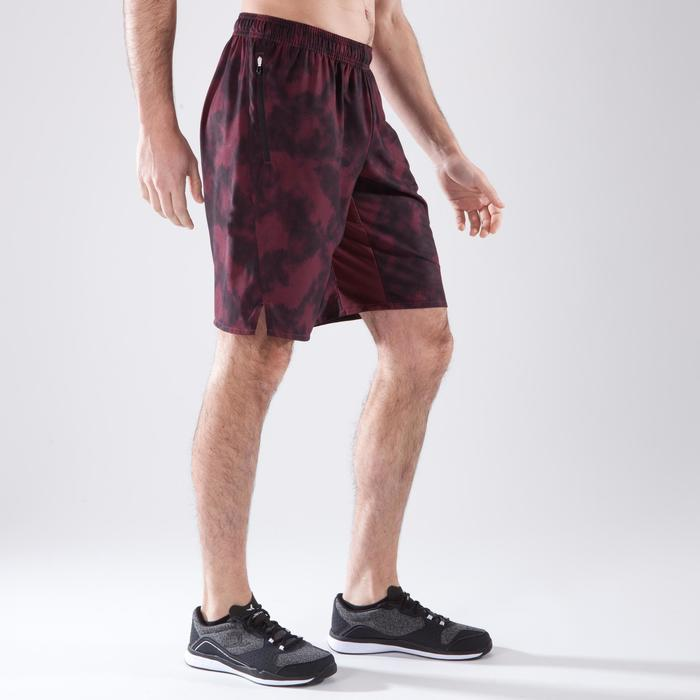 Short fitness cardio homme  FST500 - 1411853