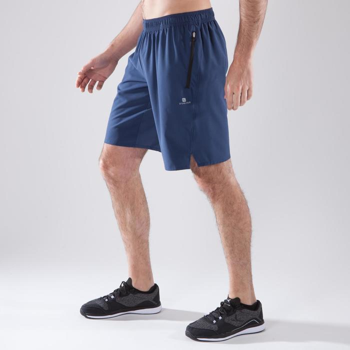 Short fitness cardio homme  FST500 - 1411859
