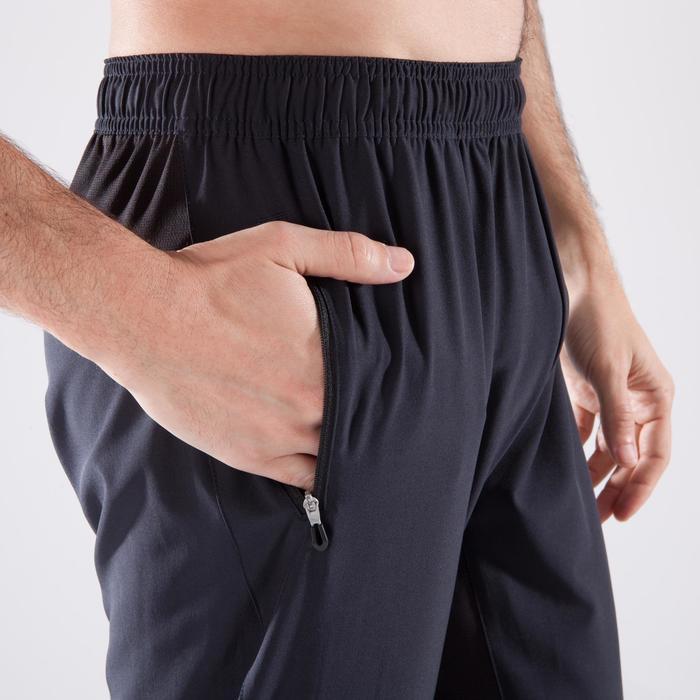 Pantalon fitness cardio homme FPA500 - 1411862