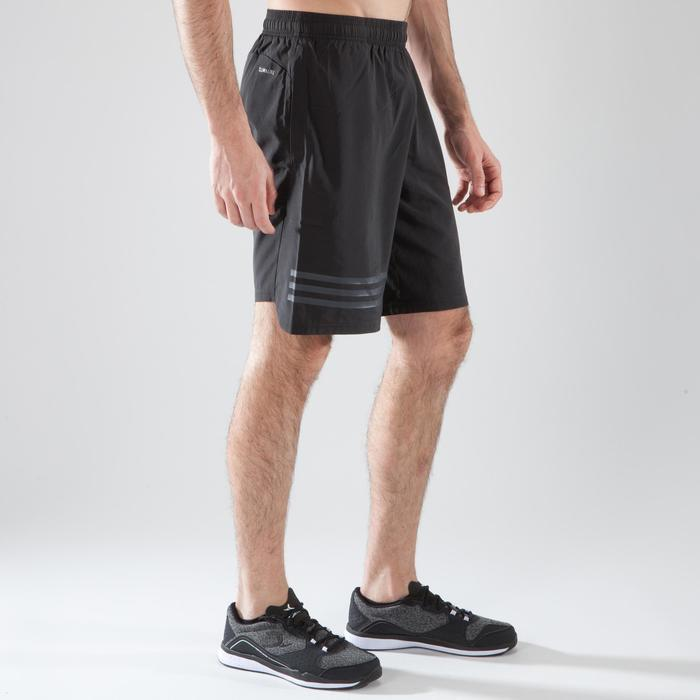Short fitness cardio-training ADIDAS homme 4KRTF noir