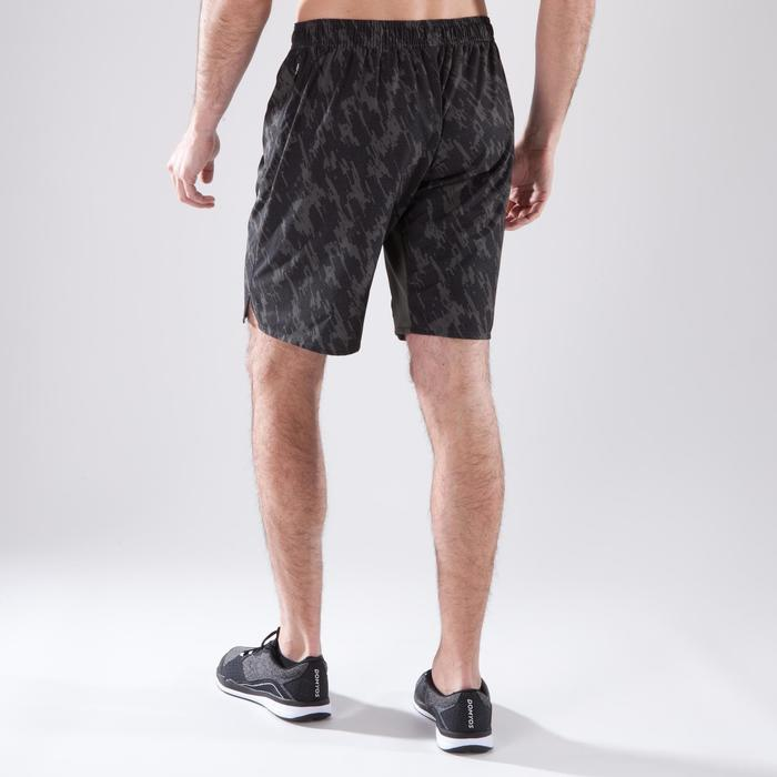 Short fitness cardio homme  FST500 - 1411881