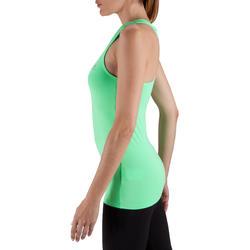 Fitnesstop My Top voor dames, voor cardiotraining - 141195