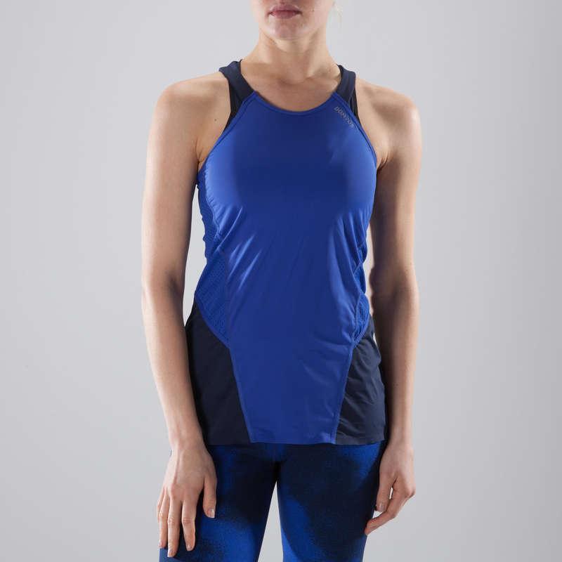 FITNESS CARDIO EXPERT WOMAN CLOTHING - 900 Cardio Fitness Tank Top DOMYOS