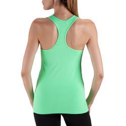 Fitnesstop My Top voor dames, voor cardiotraining - 141196