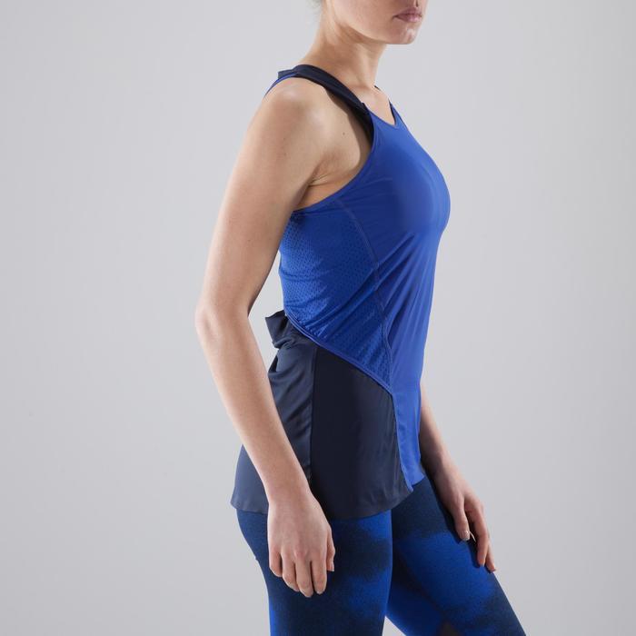 Débardeur fitness cardio-training femme 900 - 1411989