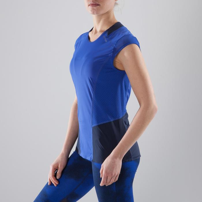 T-shirt fitness cardio-training femme 900 - 1412000
