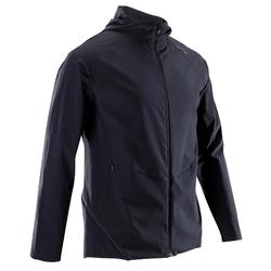 FVE500 Cardio Fitness Jacket - Black