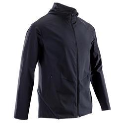 Veste fitness cario-training homme FVE900 noir