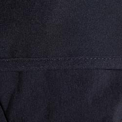 Veste fitness cario-training homme FVE500 noir