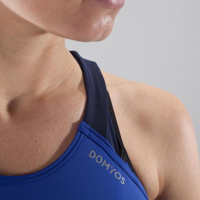 Débardeur fitness cardio-training femme 900 - 1412045