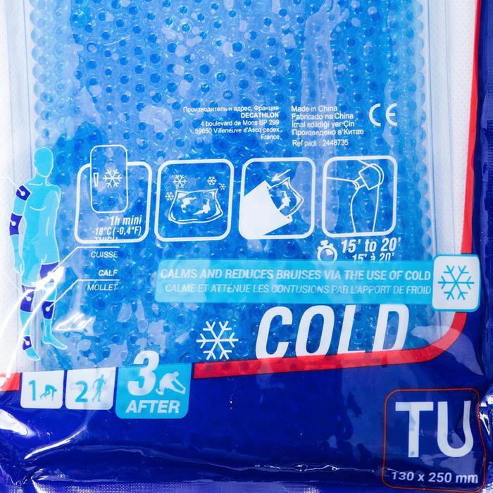 Compresa de frío reutilizable Curas Frías