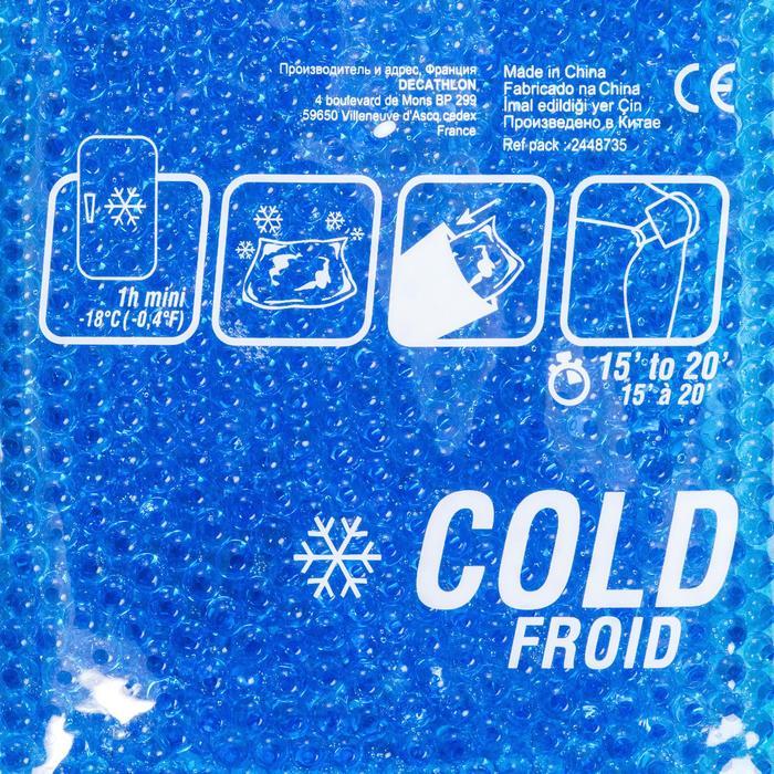Herbruikbaar koudekompres