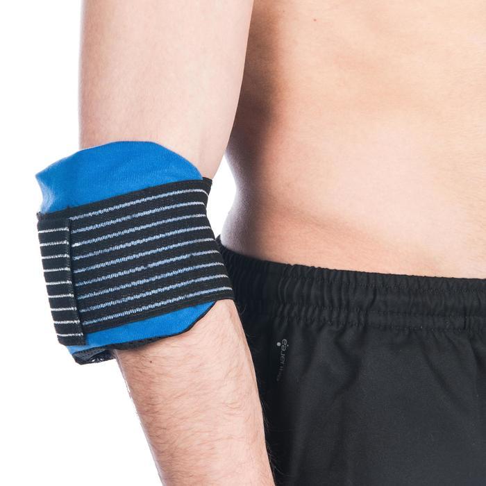 Band voor koude/warmtekompres voor zwellingen