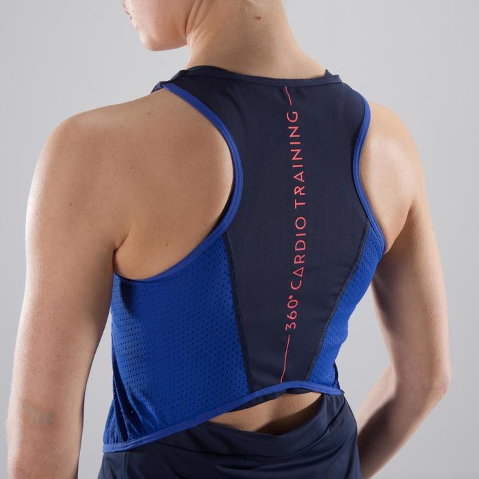 Débardeur fitness cardio-training femme 900 - 1412158