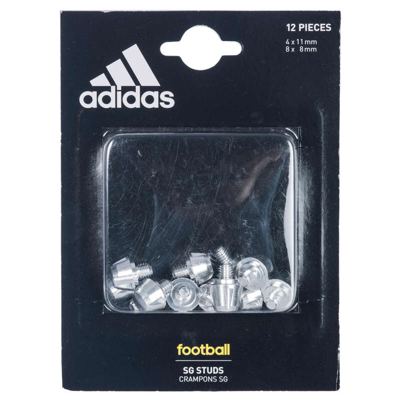 BOOTS RUGBY WET PITCH MEN Rugby - Aluminium Studs 8-11 mm ADIDAS - Rugby
