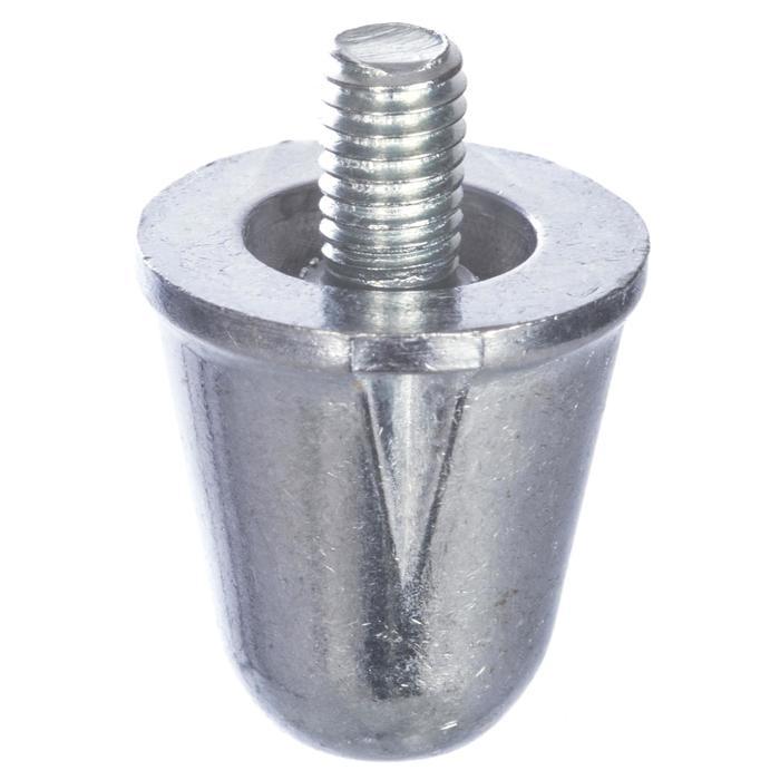Crampons rugby aluminium 18 mm