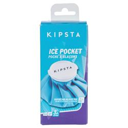 Ice pocket blauw