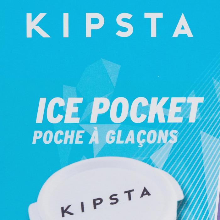 Kühlbeutel Ice Pocket blau
