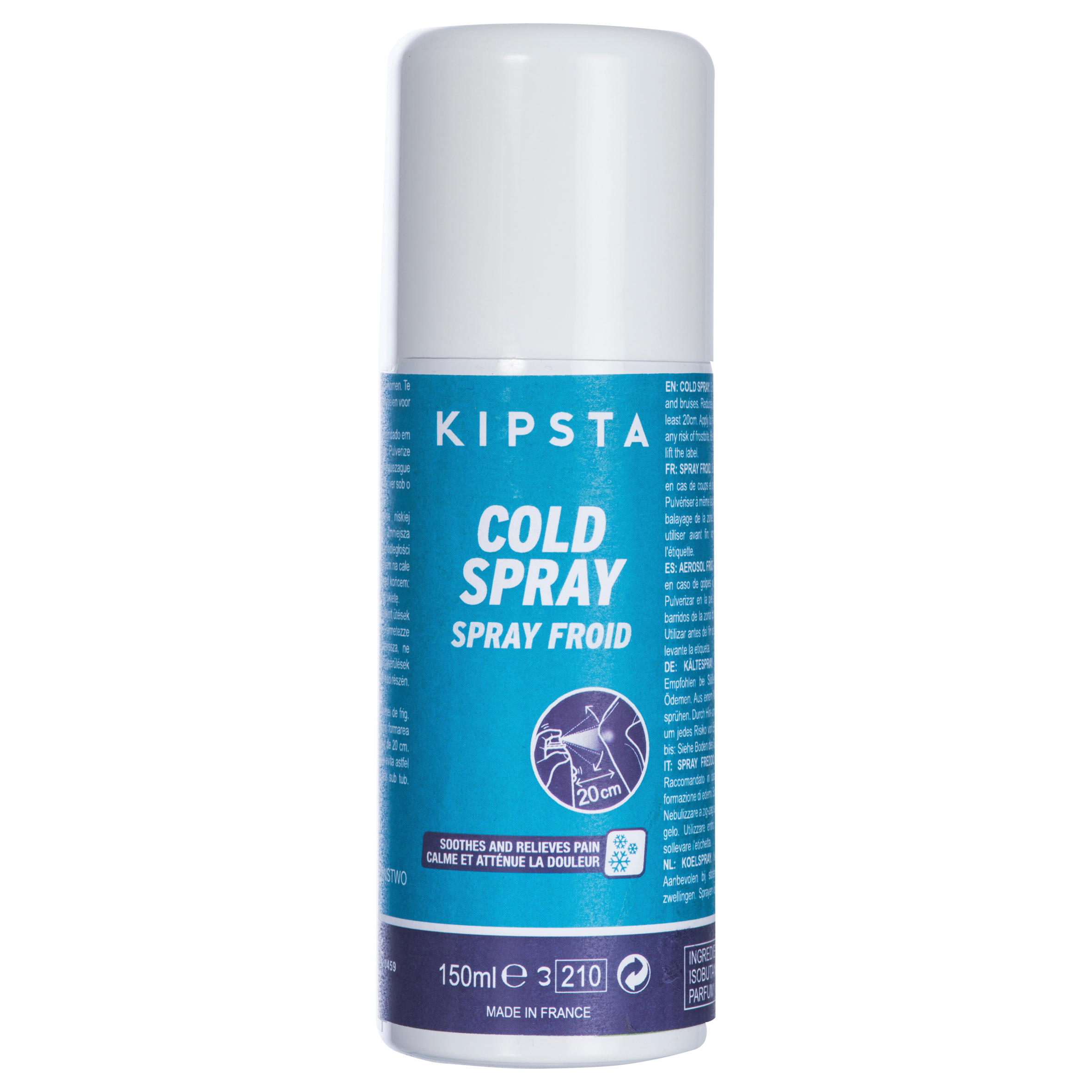 Spray froid 150 ml...
