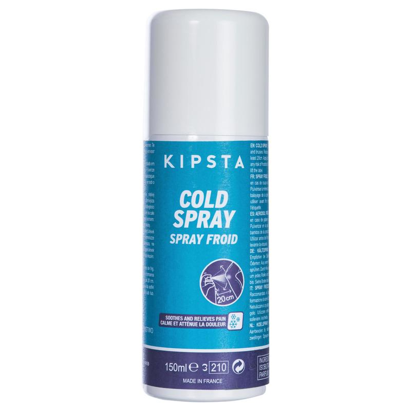 Cold spray voor rugby 150 ml