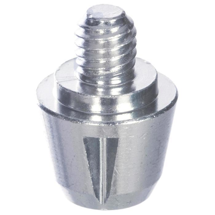 Aluminium schroefnoppen voor rugby 8-11 mm