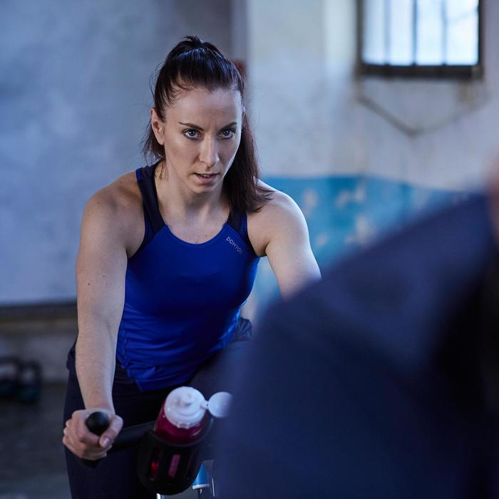 Débardeur fitness cardio-training femme 900 - 1412453