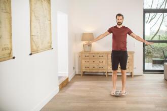 pilates-equilíbrio