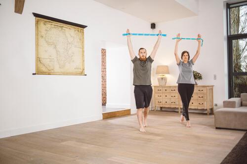 Essential Pilates Tools