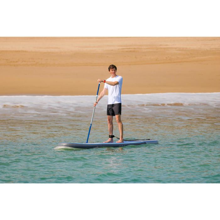 STAND UP PADDLE GONFLABLE RANDONNEE 100 / 10'7 BLEU - 1412562