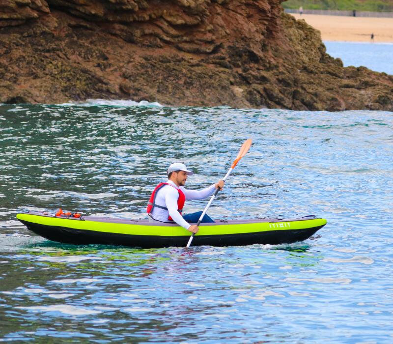 conservar-kayak-insuflável