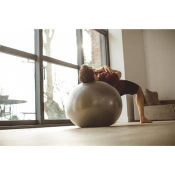SWISS BALL STABLE PILATES TAILLE M