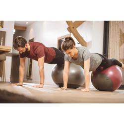 Gymnastikball Stabil Pilates M