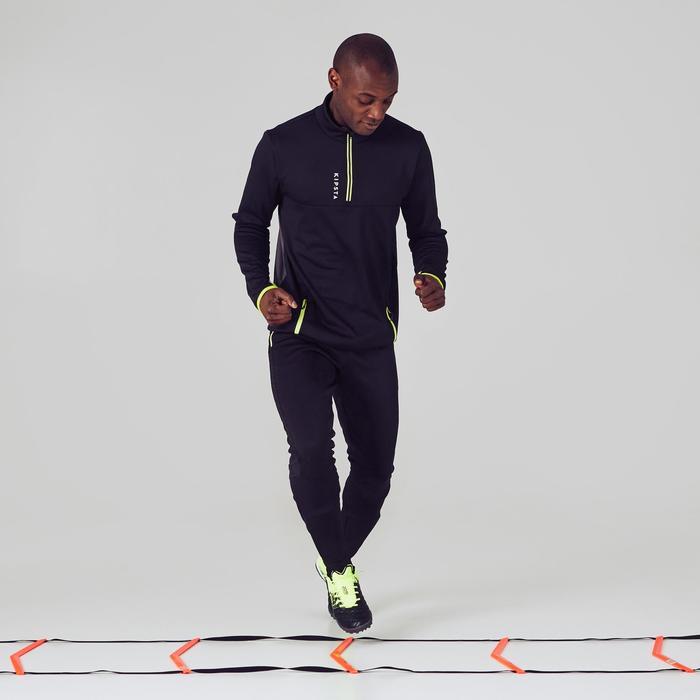 Escalera entrenamiento Kipsta Essential 3,20m Naranja