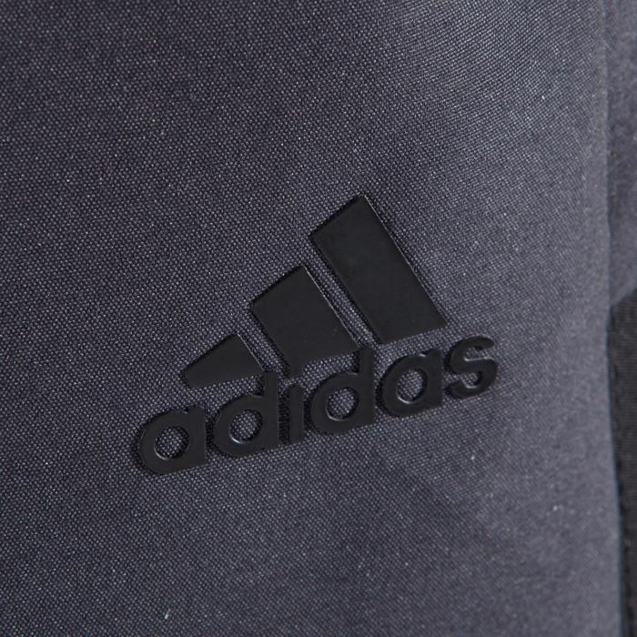 46dc259b55885 Adidas Pantalon fitness cardio-training Adidas homme DAVIVO gris ...