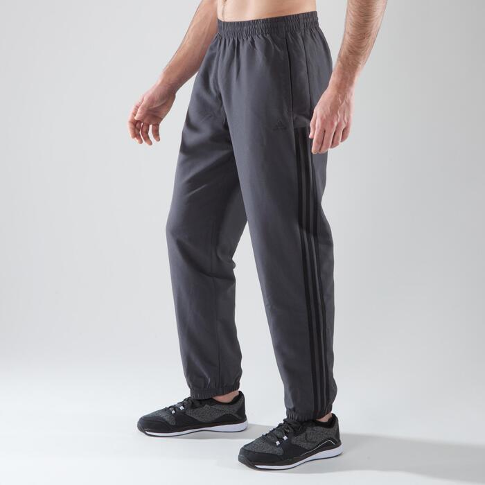 Pantalon Adidas respi carbone - 1412773