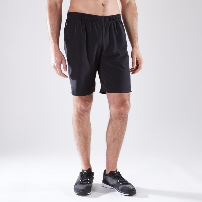 Short fitness cardio homme  FST500 - 1412780