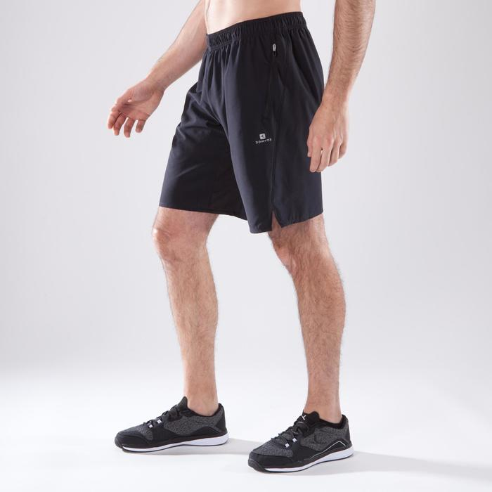 Short fitness cardio homme FST500 - 1412833