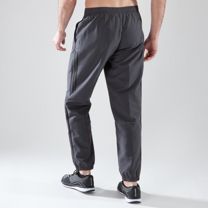 Pantalon Adidas respi carbone - 1412846