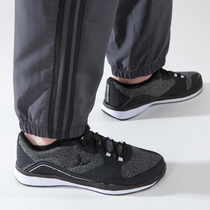Pantalon Adidas respi carbone - 1412865
