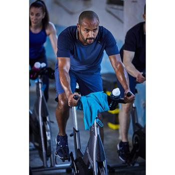 Chaussures fitness cardio-training 500 homme noir et - 1412913