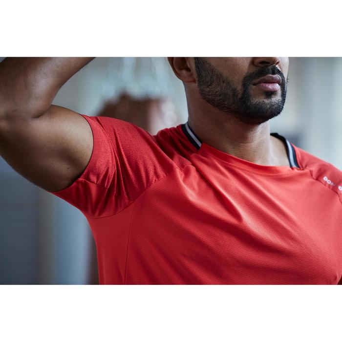 T-shirt fitness cardio homme FTS 920 - 1412922