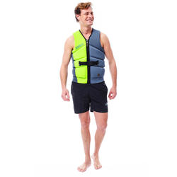 Gilet Unify Homme Lime
