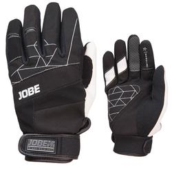 Handschoenen grip voor heren zwart