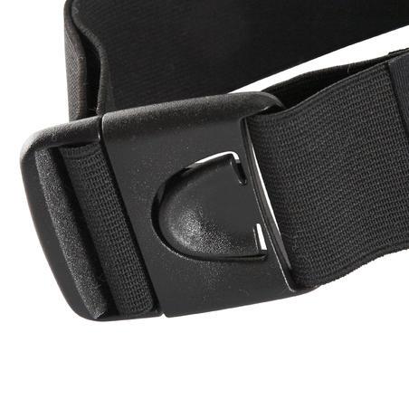 Cinturón para correr lleva el Teléfono y Llaves