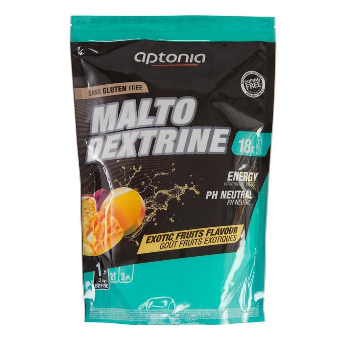 Boisson de préparation à l'effort poudre MALTODEXTRINE 576g - 1413171
