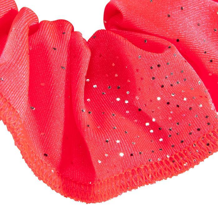 Haarband RSG Pailletten koralle