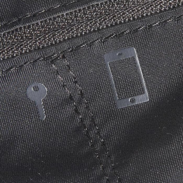Hardloopriem voor smartphone en sleutels